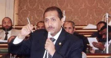 النائب حسين أبو الوفا: نقل الوزارات من وسط البلد مهم لتخفيف الأزمة المرورية ..
