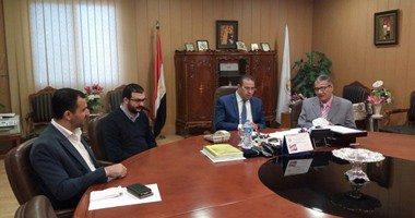 جامعة المنصورة تنسق لعقد المؤتمر الدولى الثانى والعشرين لجراحة القلب والصدر .