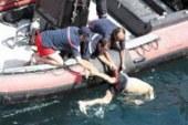 العثور على جثة طالب غريق فى ترعة بلانة بأسوان.