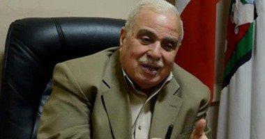 مصر بلدى يقيم احتفالات بذكرى 25 إبريل فى شمال سيناء.