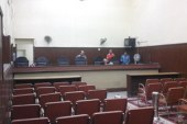 حبس رئيسة جمعية سواعد مصر 3 سنوات بتهمة بالنصب على الشباب .