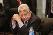 """أول """"صدام"""" بين مرتضى منصور والبرتغالى إيناسيو"""