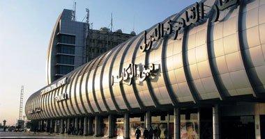 فتح الصالة الرئاسية بمطار القاهرة لاستقبال بابا الفاتيكان