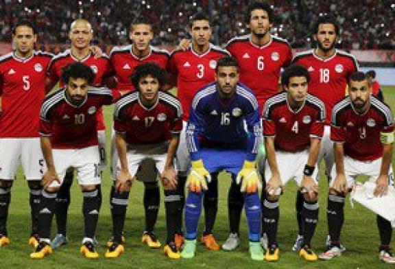 فيفا يهنئ منتخب مصر على دخول قائمة العشرين الأفضل فى العالم