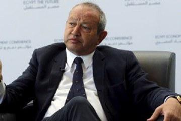 ساويرس يتقدم بطلب لرفع الحصانة عن علاء عابد.. والنائب: حق التقاضى مكفول للجميع