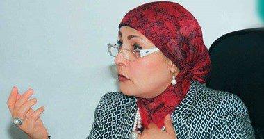 النائبة هالة أبو السعد: برنامج الحكومة تم إعداده فى القاعات المغلقة .