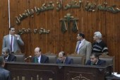 """بدء نظر استئناف متظاهري """"ثورة الغلابة"""" على حبسهم عامين"""