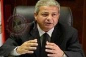 وزير الشباب يناقش مقترح قانون المحليات مع امناء شباب الاحزاب السياسية..