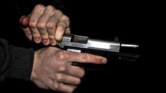 النيابة تكشف سبب قتل مواطن في الرحاب على يد أمين شرطة