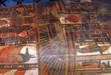 الكشف عن مومياء لسيدة عاشت قبل 4 آلاف سنة