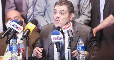 """""""الوفد"""" يقرر تشكيل لجان بالمحافظات لإدارة ملف انتخابات المحليات  …"""
