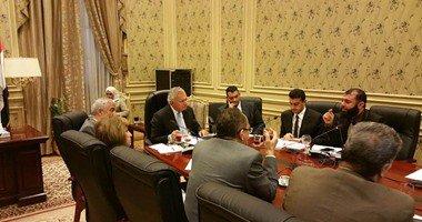 خارجية البرلمان: التعاون الأمنى مع ألمانيا يقيد حركة الإخوان فى أوروبا