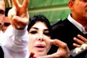 محامى غادة إبراهيم: ننتظر حيثيات الحكم لعمل معارضة استئنافية على حبسها ..