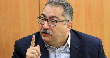 """إبراهيم عيسى يشيد بقرارات """"الصحفيين"""".. ويؤكد: """"المعركة طويلة"""" …"""