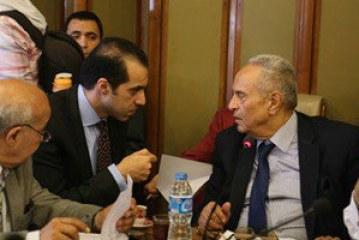 اللجنة التشريعية فى النواب تناقش تعديل قانون المحال العام  ..