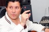هانى شاكر يتراجع عن قرار استقالته ويعود لنقابة الموسيقيين
