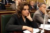 النائبة سحر طلعت: البرلمان لا يملك عصا سحرية لحل أزمة السياحة الدينية ..