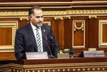 وكيل «البرلمان» للإعلاميين: «لو خربت مش هنلاقي شغلانة نشتغلها»