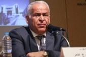 النائب سمير البطيخى: أمن ماسبيرو رفض دخولى ومحمد فرج عامر بسبب التصريح