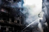 مسئول سابق بالحماية المدنية فى القاهرة يكشف سبل حماية المنشئات فى مواجهة النيران  ..