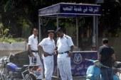 ضبط 33 هاربا من تنفيذ أحكام و63 مخالفة مرورية فى شمال سيناء …