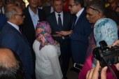 محافظ كفر الشيخ: بروتوكول مع الآثار والجامعة لاستكمال المتحف الإقليمى ..