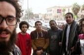 """خبراء بـ""""ماسبيرو"""" يطابقون صوت عضو """"أطفال الشوارع"""" مع الفيديوهات المتداولة .."""