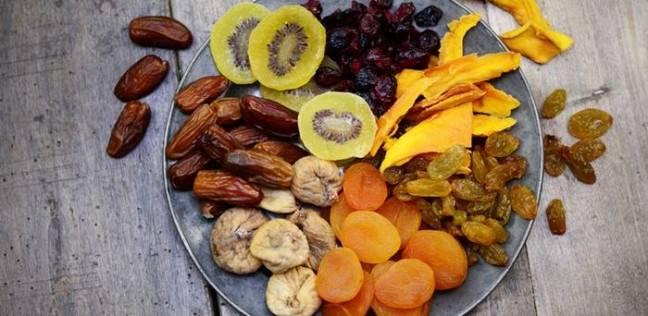 قشور بعض الفواكه مغذية وصحية