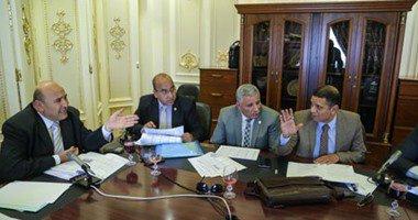 """لجنة القوى العاملة بالبرلمان تؤجل مناقشة مواد الترقية بـ""""الخدمة المدنية"""" …"""