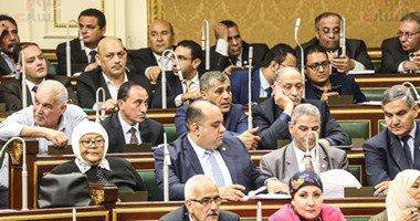 النائب حسام الرفاعى: شهداء الشرطة كانوا بزى مدنى مما يعنى أنهم كانوا مرصودين  …