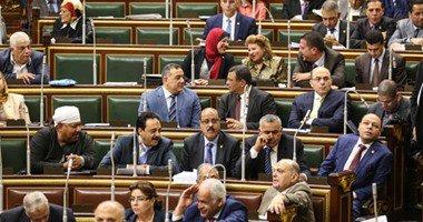 بدء الجلسة المسائية بالبرلمان لمناقشة تقارير زيارة مطروح والوادى الجديد …