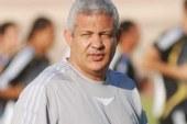 حلمى يطالب بإلغاء منصب مدير الكرة بالزمالك
