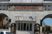 وصول جثمان موظف بصحة شمال سيناء لمستشفى العريش العام  ..