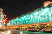 تأخر إقلاع طائرتي الخطوط اليمنية بمطار القاهرة