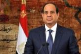 الرئيس يصدر قرارا بالعفو عن 502 محبوس فى قضايا تظاهر بمناسبة العيد