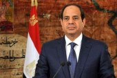 """السيسى يلتقى الرئيس السودانى عمر البشير على هامش """"قمة الأردن"""""""