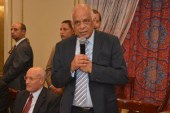 عبدالعال يجتمع مع رئيس الوزراء بالبرلمان