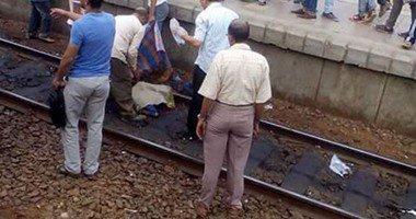 إخلاء سبيل قائد القطار المتسبب فى وفاة شاب على مزلقان القبارى غرب الإسكندرية …