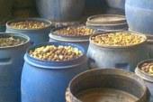 ضبط 120 طن مخللات فاسدة خلال حملة تموينية بالبحيرة …
