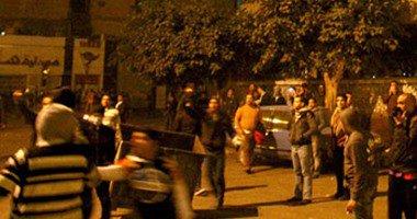 إصابة 14 شخص فى مشاجرة بين قريتين على أولوية الرى ببنى سويف …