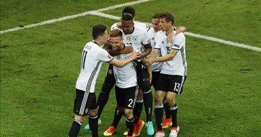 يورو 2016.. انطلاق مباراة ألمانيا وأيرلندا الشمالية بالمجموعة الثالثة …
