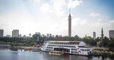رياح مثيرة للأتربة على أغلب الأنحاء.. والعظمى بالقاهرة 30 درجة
