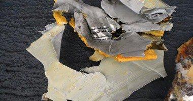 التحقيق في حادثة الطائرة المنكوبة ومفاجاة جديدة