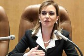 """سحر نصر تتفق مع وكالة """"ميجا"""" على حماية المستثمرين من المخاطر"""