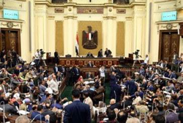 البرلمان: المؤبد عقوبة التعدى على أملاك الدولة