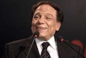 عادل الامام ابرز حضور في افطار الاسرة المصرية