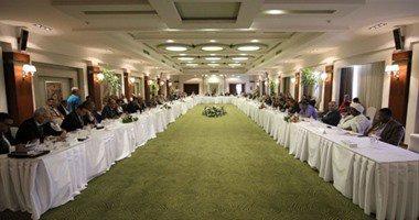 """انطلاق ثانى فعاليات المؤتمر العام لـ""""المحامين العرب"""" بمدينة شرم الشيخ  …"""