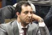 """وكيل """"البرلمان"""" عن سقوط عضوية أحمد مرتضى منصور: """"القضاء شامخ"""" …"""