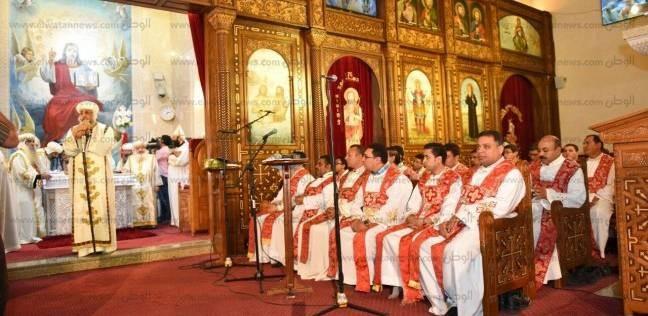 البابا تواضروس يلغي عظته الأسبوعية بسبب أحداث المنيا …