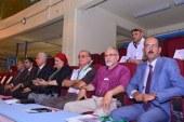 افتتاح بطولة البحر الأبيض المتوسط للريشة الطائرة …